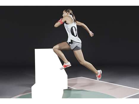Anniversary Athletic Apparel - The 'adidas by Stella McCartney' Line Celebrates 10 Years of Style