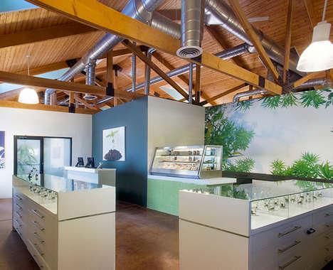 Cannabis Merchandising Firms