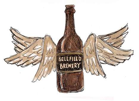 Gluten-Free Microbreweries - The Bellfield Brewery is Currently Doing Pre-Launch Crowdfunding