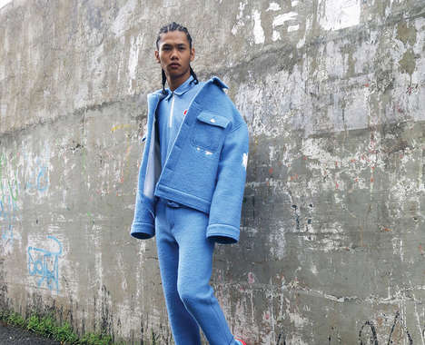 Cozy Streetwear Collections