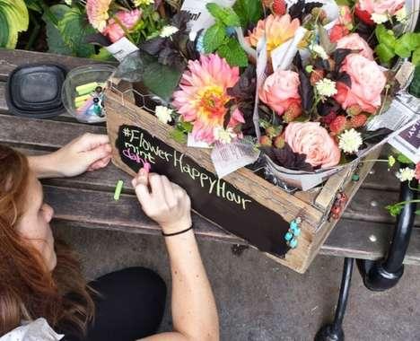 Mobile Florist Services