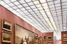 Hindu Deity Exhibits - The Metropolitan's Museum Exhibit Depicts Lord Vishnu's Lion Avatar