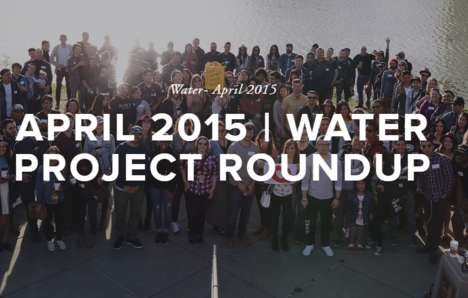 Charitable Devout Projects - Socality's Water Project Raises Awareness Through Events and Meetups
