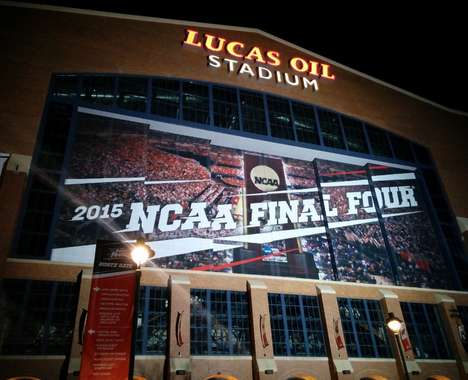 Indy Welcomes All to March Madness