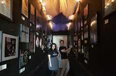 Apartment Athletic Exhibits - This Apartment Museum Commemorates the Kerrigan/Harding Scandal