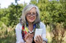Mobile Menopause Apps - This Women's Health App Monitors Symptoms and Aids Sufferers