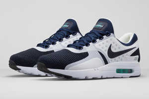 The Nike Air Max Zero is Produced 29 Years After the Original Sketch
