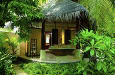 Carbon Neutral Travel Sites - Eco Travel Agency GreenHotelWorld Offsets CO2 Emissions for Free