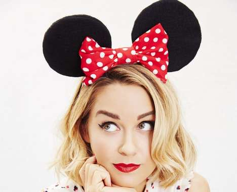 Disney-Inspired Fashion Collections