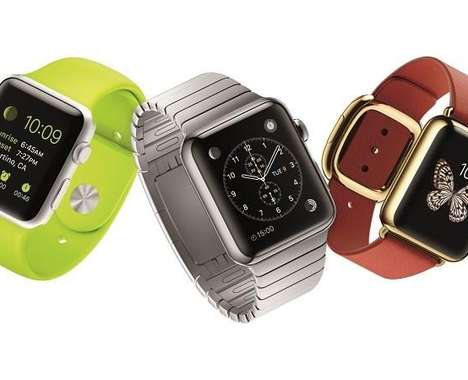 Wearable Banking Apps