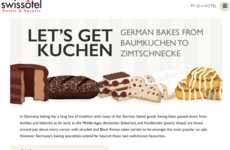 Baking Enthusiasts Will Enjoy this Extensive List of German Pastries