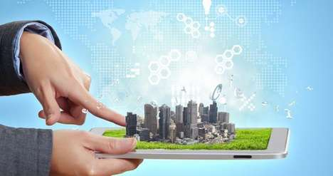 30 Smart City Technologies - From Pavement-Powered Wifi to Beacon Airport Assistance