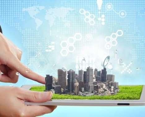 30 Smart City Technologies