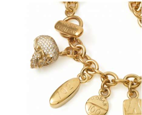 Artistic Pill Jewelry