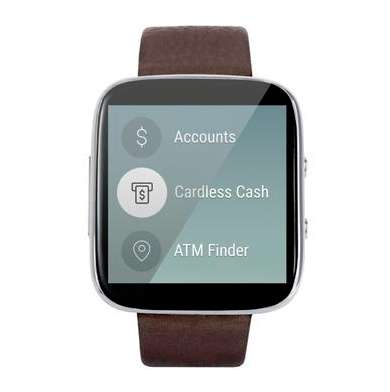 Cashless Banking Apps - Australia Commonwealth's CommBank is Optimized for the Apple Watch