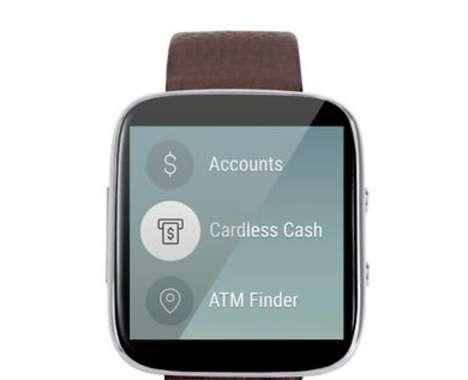 Cashless Banking Apps