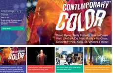 Family-Friendly Light Festivals - Toronto's Luminato Festival Zones in on Activities for All Ages