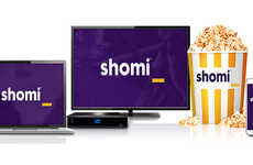 Family-Friendly TV Platforms - Fun and Wholesome Programs Can be Enjoyed on shomi