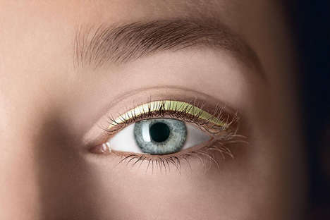 Pastel Eyeliner Collections - Dior's Pastel Eyes Sticks Come in a Myriad of Fresh Spring Hues