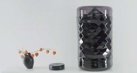 Compound 3D Printers - Kwambio's Unique One 3D Printer Combines Hardware and Software