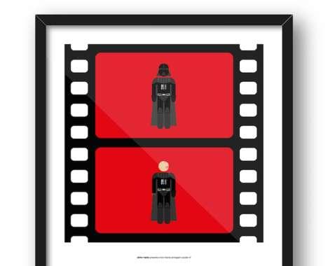 Pop Culture Pictograms