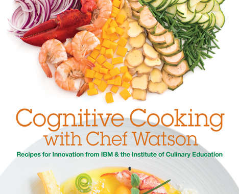 Robot-Authored Cookbooks