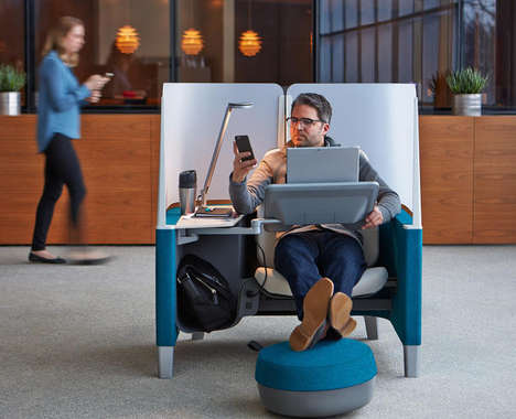 Private Office Solutions