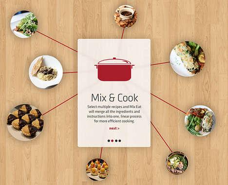 21 Creative Culinary Apps