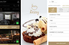 Restaurant Discount Apps - Ressy Searches For Last Minute Dining Deals in Pune, India