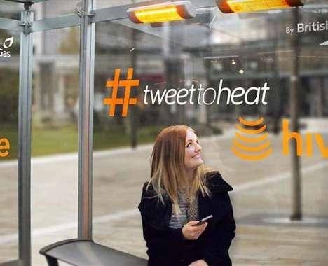 35 Interactive Hashtag Campaigns