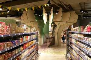 This Kid's Supermarket in Moscow is Designed for Children