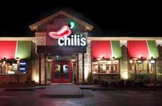 Line-Skipping Dining Apps - The Chili's Waitlisting App Will Launch in Summer 2015
