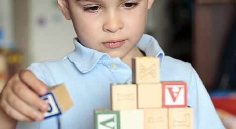 Clinical Autism Platforms - Nightingale Supports Personalized Treatment for Autism in Children