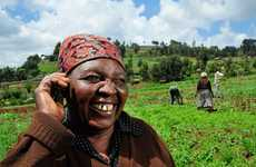 SMS Farming Services - Mobile Farm Empowers Kenyan Agriculture Workers with Pricing Information