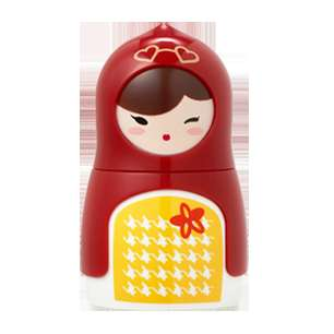 Nesting Doll Fragrances - These Face Shop Perfumes Boast Decorative and Toy-Themed Packages