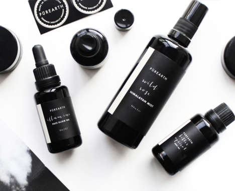 Unisex Bath Products