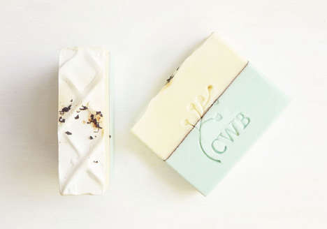 Artisan Aromatherapy Soap - Cleanse With Benefits is a Range of Luxury Soap Inspired by Nature