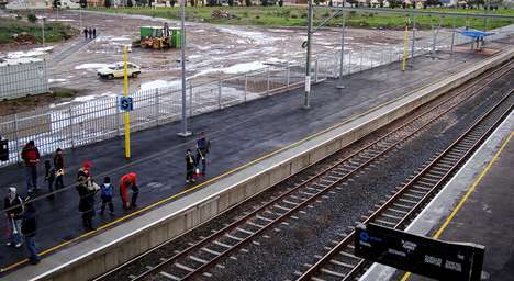 Commuter Tardy Slips - South African Commuters Can Send a Late Note to Their Bosses in Train Delays
