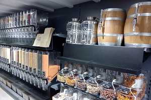 This New Self-Service Refill System is Housed at London's Planet Organic