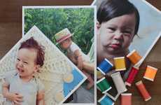 Photo Book DIYs - Honestly WTF's Latest Project is a Sentimental Mother's Day Gift