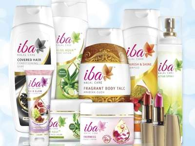 Halal Cosmetics Branding - The Iba Halal Care Cosmetics are Ethically and Hygienically Manufactured