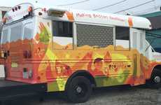 Mobile Juice Bars - This New Boston Juice Bar is Adapting the Food Truck Business Model