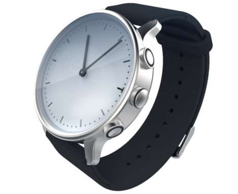 21 Fashionable Fitness Watches