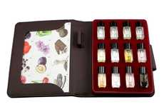 Sake Aroma Kits - Aromaster's Educational Products Illustrate a Drink's History and Ingredients