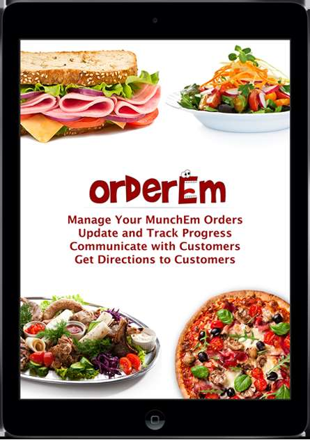 Restaurant Service Apps - OrderEm Makes it Easy For Restaurants to Manage Their Services