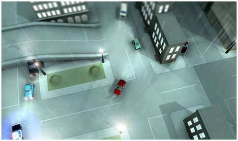 Storytelling Driving Games - Do Not Commute is a Strategic and Story-Based Game App for iOS Gadgets
