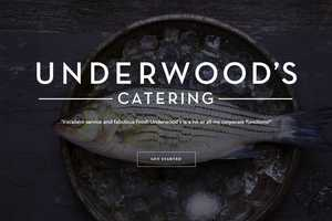 Underwood's Catering Gives Consumers Fresh and Artisanal Products