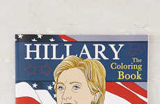 From Superficial Disney Princesses to Presidential Coloring Books