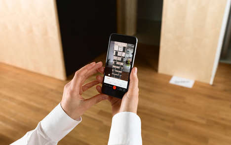 Furniture Designer Apps - tylko Helps Homeowners Develop Made-to-Measure Decor