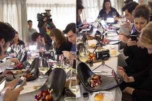 Carmel Wineries Arranged Extremely Instragrammable Dining Events